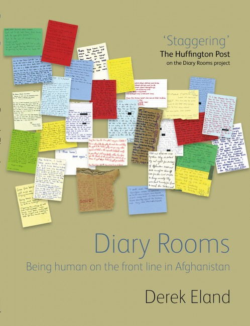 Diary Rooms Cover_aw